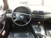BMW 320D SW kamio Automatike -02