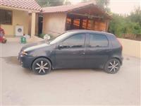 Fiat Punto 1.2 Benzine Ekonomike Vitprodhim 2003