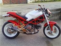 Ducati Moster 620 ie