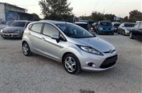 U SHIT Ford Fiesta 1.4 TDCI 5p