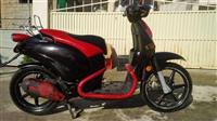 Okazion Piagjo 150 cc 4 kohesh