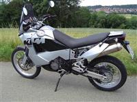 Motor KTM Aventur -04