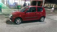 Fiat Seicento -00 shitet ose nderrohet