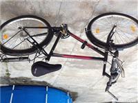 Biciklete e ardhur nga gjermania