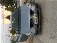 Mercedes Benz A +B clas Automatic 1.8cdi