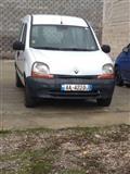Renault Kangoo 1.2 benzina, viti 2000