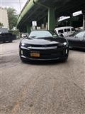 Chevrolet Camaro LT 2016 All black