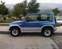 Okazion Suzuki Vitara 4x4 -99 Mundesi nderrimi