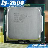Procesor Core i5 2500 gjenerate e 2 të