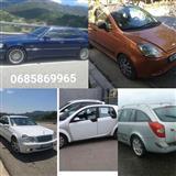 Makina me qera 0685869965 (20 euro)