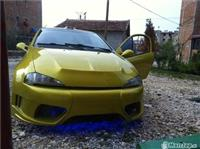 Opel Tigra mundesi nderimi me dogan -97