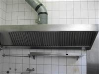 Kuzhine per restorant