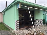 Shitet dyqan te Rruga e Policise ne Shkoder