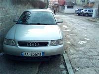 Audi A3 1.9 Tdi viti 98 . me letra deri ne tetor17