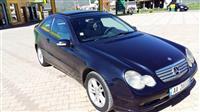 Mercedez Benz C class