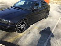 BMW 320 NAFT 2.0 -99