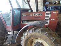 Fiatagri 80 90 Turbo