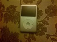 Ipod gjenerat 7 160 gb