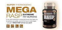 MEGA RASP extrem fat burn 90 tabs