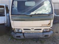 Nissan cab star