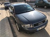 Audi A4 avant 2.5tdi v6