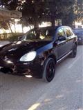 Porsche Chayenne