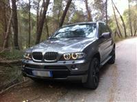 BMW X5 dizel -06