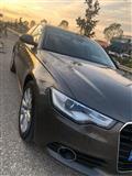 Audi A6 quattro S Line look