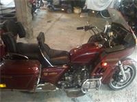 Motorr -80