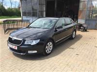 SKODA SUPERB 1.9 TDI Viti 2009 pa dogan
