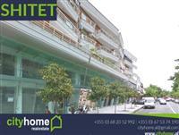 Apartament prej 95m2 ne Shkoder