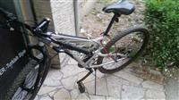 Biciklet Mongoose 29