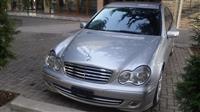 Mercedes-benz c220 cdi look amg 2004 6000 euro