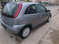 Opel corsa 1.2 benzine 2004