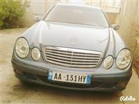 Mercedes E200 -04