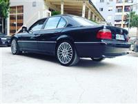 !!! OKAZION !!! BMW 725 Dizel FULL OPTION -97