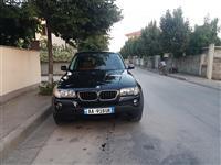 BMW2.0 naft