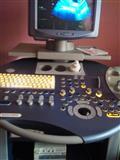 Eko GE Voluson 730 Color Doppler