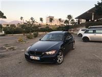 BMW 323i Benzin+Gaz (Lovato)
