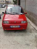 Fiat Cinquecento benzin -95