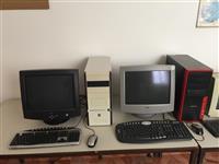 Kompjuter Desktop