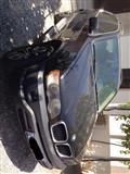 BMW  X 5 Benzin+Gaz