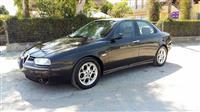 Alfa Romeo 156-1.9 JTD Diesel-SAPO ARDHUR ME DOGAN