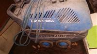 Pompe hidropulitice per auto lavazh