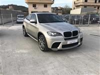 DEN AUTO. BMW X6 Performance full opsion