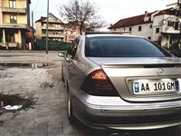 Mercedes-Benz C270 AVANTGARDE Full