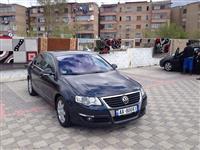 VW Passat  full extra -07
