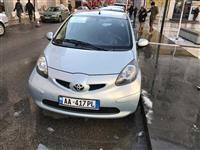 Toyota Aygo dizel