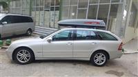 Mercedes Benz 260 Benzin/Gas