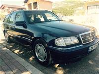 Mercedes Benz C250 viti 1998